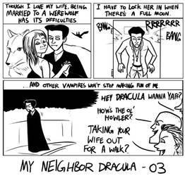 My Neighbor Dracula 03 by mayuzane