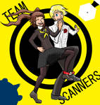 P4: TEAM SCANNERS