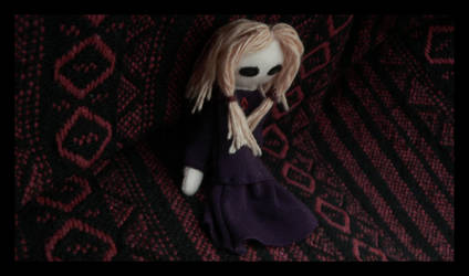 Child that gave up: Ame by CrystalCreation