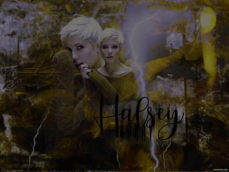 Sorry - Halsey