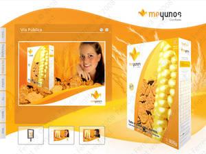 Interface Presentation Meyunos