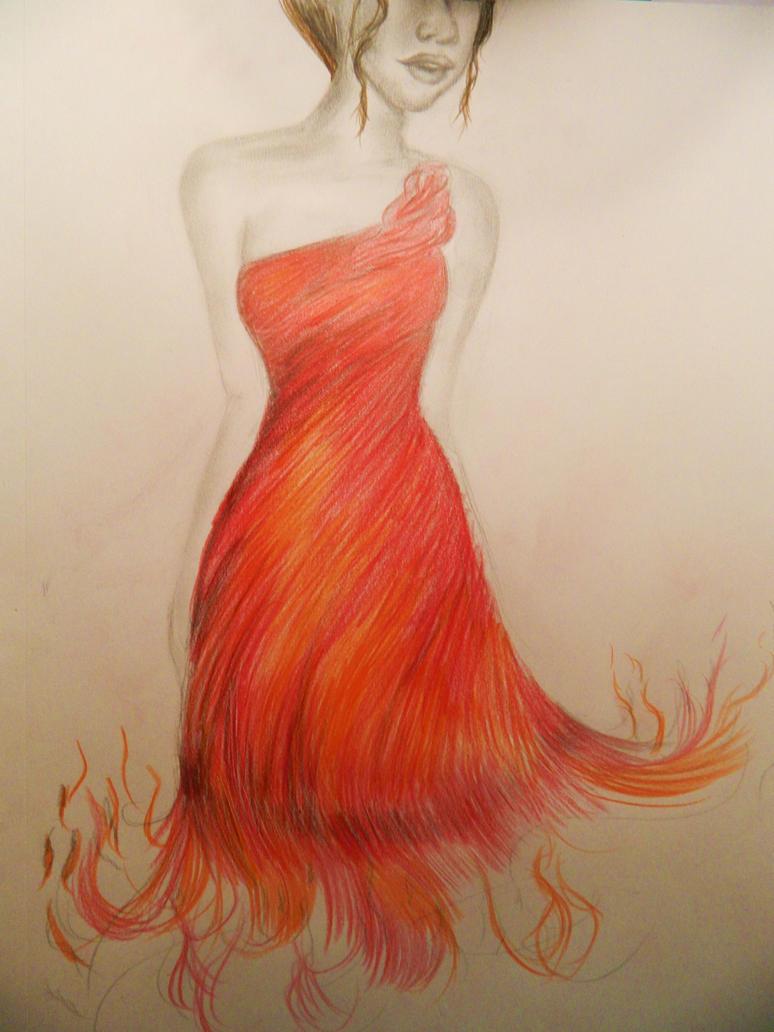 Fire Opal Avatar