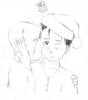 A -late- BroshRoss Christmas