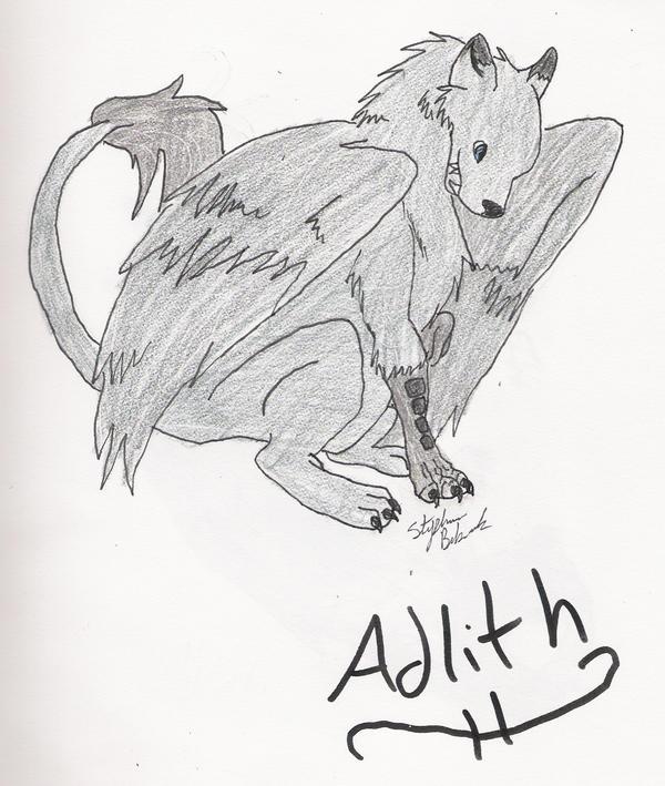 Adlith by torikkusuta