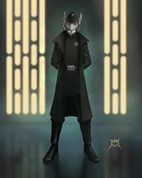 Damian Starlight