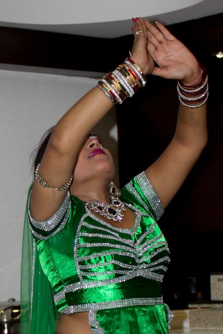 A Bollywood Perfume by EloTheWhiteRabbit