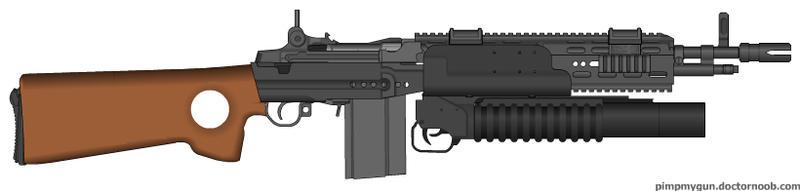 M5A2 Folsom by Torchwood-5