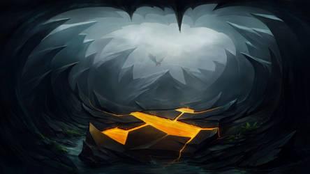 Dota2-art by YourArtBro