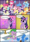 Twilight's Birthday