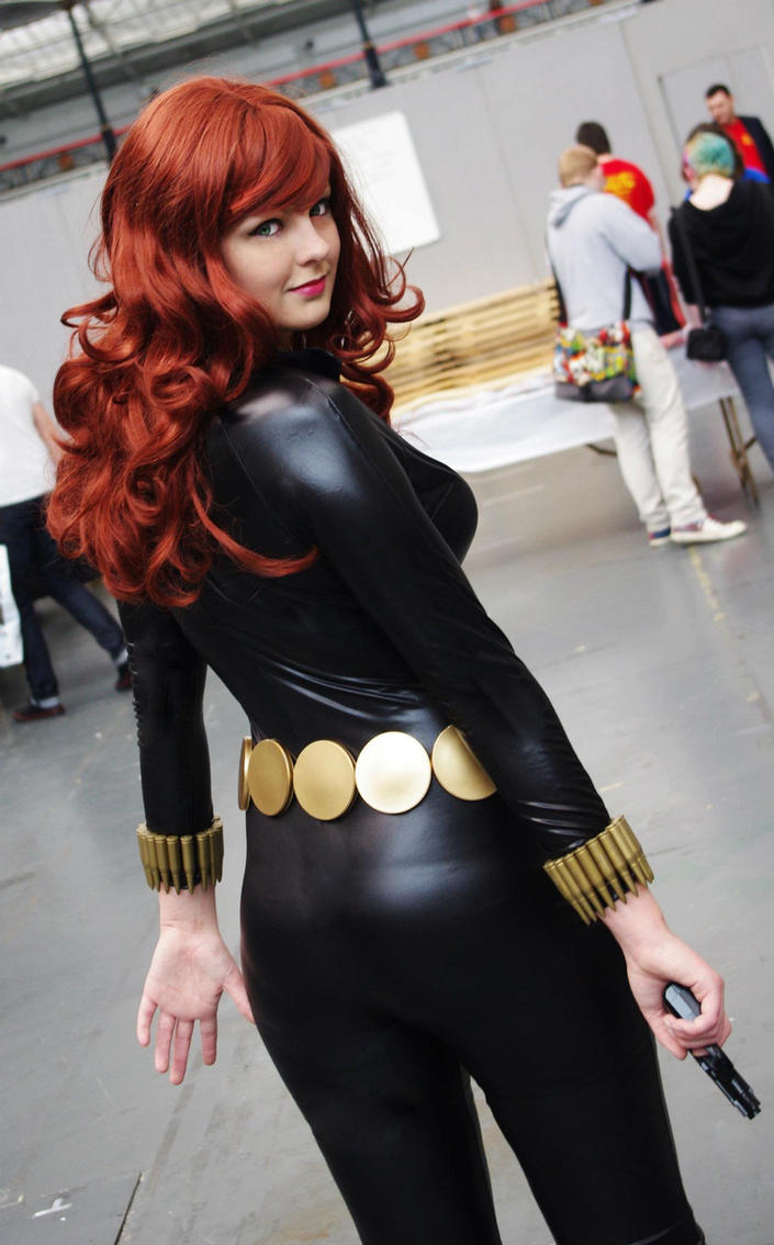 LFCC 2012 Sunday by Inuyomi