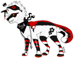 Canine Auction 87 (closed)