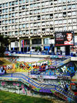 Colorful Belgrade