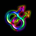 Gay Symbol I - Hanumeldo