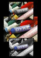 dyke - desperate-bid by dapride
