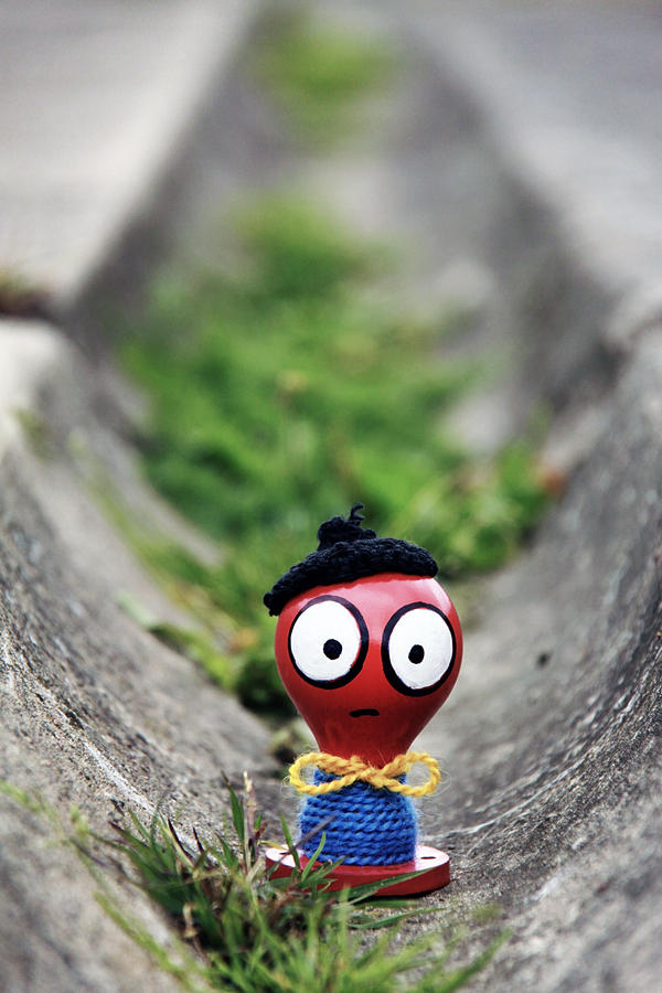 Street toys 7 by kutas