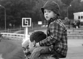 Kid... by kutas