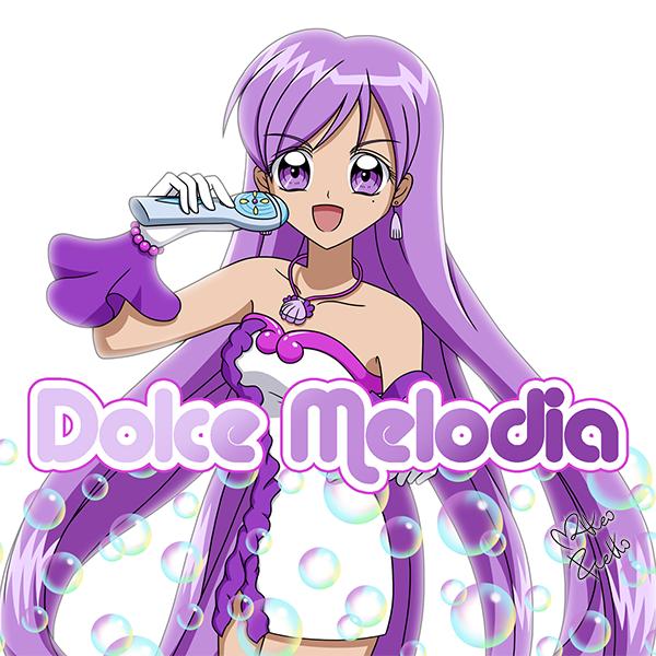 online store 7999f a6d71 Karen - Dolce Melodia by matteopretto on DeviantArt