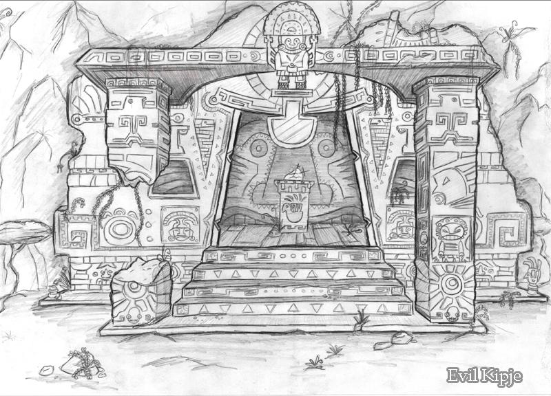 Ancient Aztec clothing  Aztec History