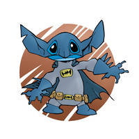 Batstitch (thanks Shadowgirlfan)