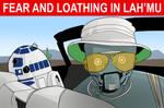 Fear and loathing in Lahmu