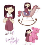 Suzie Cutie
