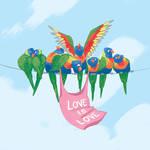 Lorri Love