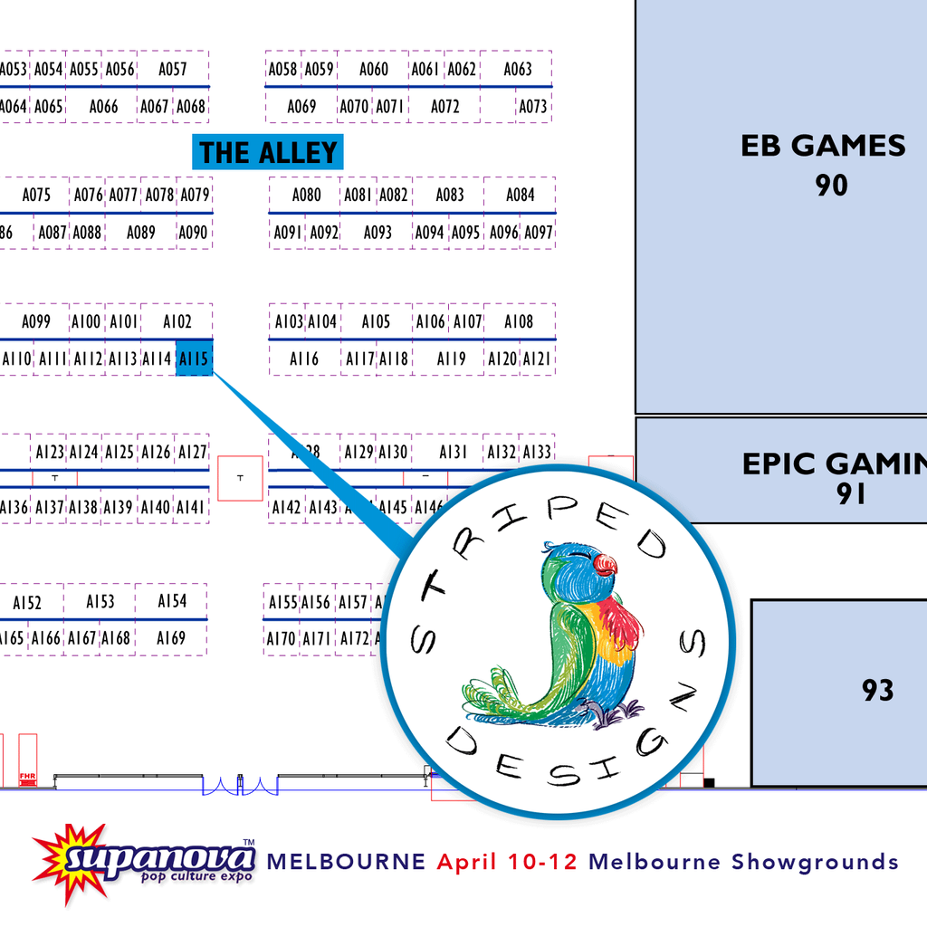 Melbourne-2015-Floorplan-1 by Lelpel