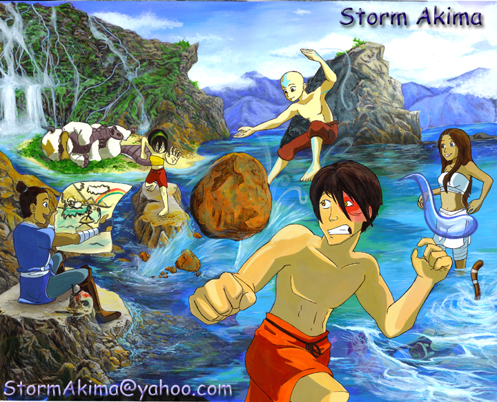 Avatar couples you support part 13 Mini vacation destinations for couples
