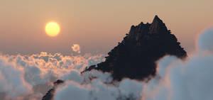 The Votania Peak