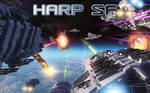 HARP SF Promo Wallpaper 1 by CraigJohn