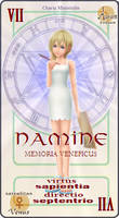 KH Pactio Cards: Namine