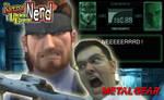 AVGN Metal Gear Title Redux