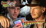 AVGN Indiana Jones Title Redux
