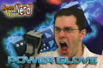 AVGN Power Glove Redux