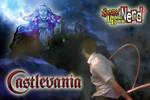 AVGN Castlevania Title Redux