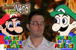 AVGN Mario is Missing Redux