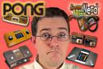AVGN Pong Consoles Title Redux