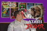 AVGN Atari Jaguar Title Redux