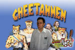 AVGN Cheetahmen Title Redux