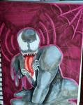 Venom by timeblitz