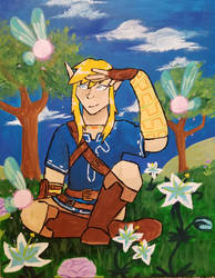link by timeblitz