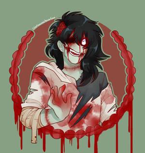 zombie Jefff