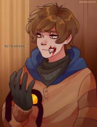 Toby boy by ijustwannahavefunn