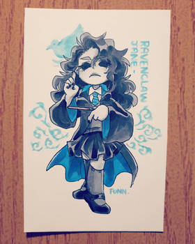 RavenClaw Jane