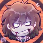 Halloween icon Jeff 2020