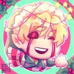 Christmas icon Ben