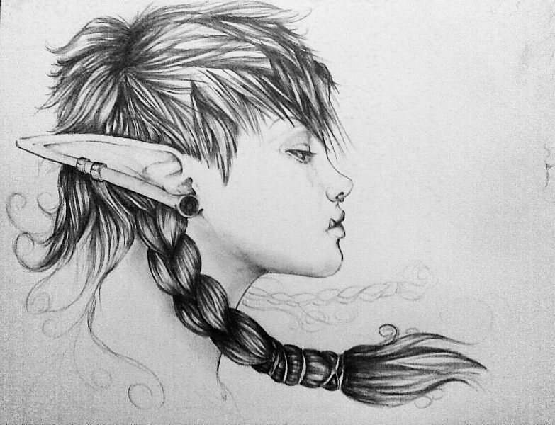 Troll Female 4 by dopamin86 on DeviantArt