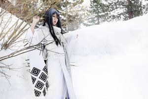 Tsurara 1 by mingswly