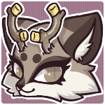 Headshot Icon: Voo by quartz-witch
