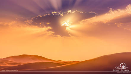 Great Sahara